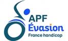emploi APF Evasion