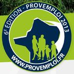 PROVEMPLOI, le Salon pour Vivre et Travailler en Province
