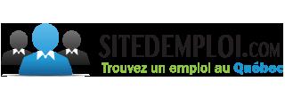 Site d'Emploi - Trouvez un emploi au Québec