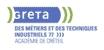 emploi Greta MTI 77